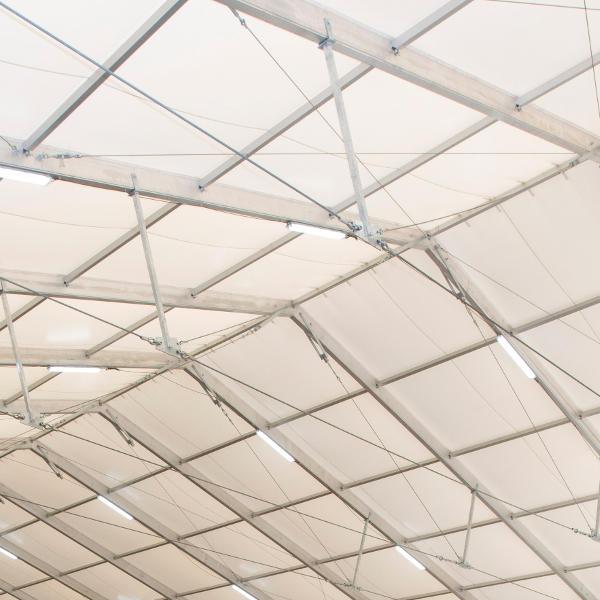hangar segments
