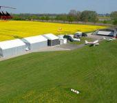 autogire hangar