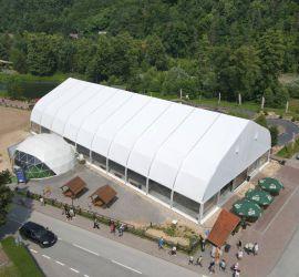 sall de sport CES